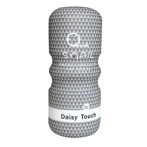 Snail Masturbator - Daisy Touch (Black)