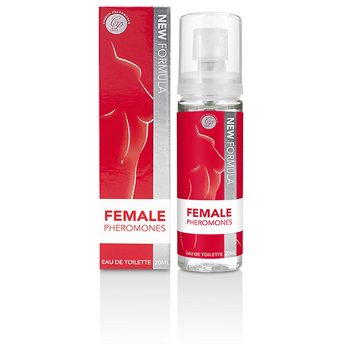 CP Female Pheromones 20ml