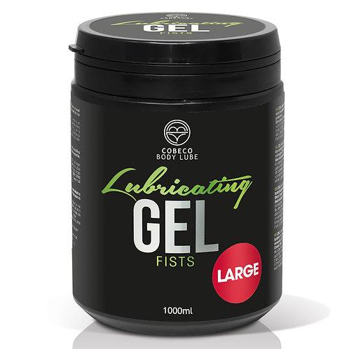 CBL Lubricating Gel Fists 1000ml