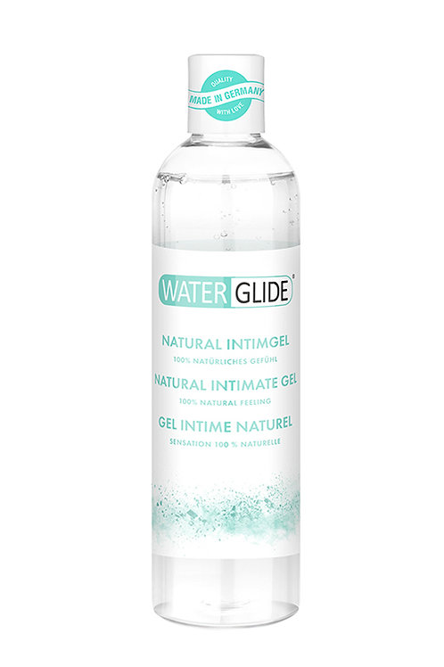 Waterglide Natural Intimate Gel 300ml