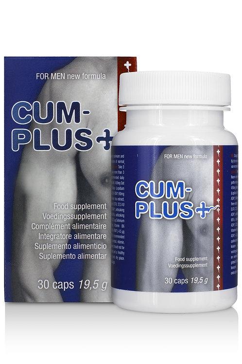 Cum Plus + 30 capsules