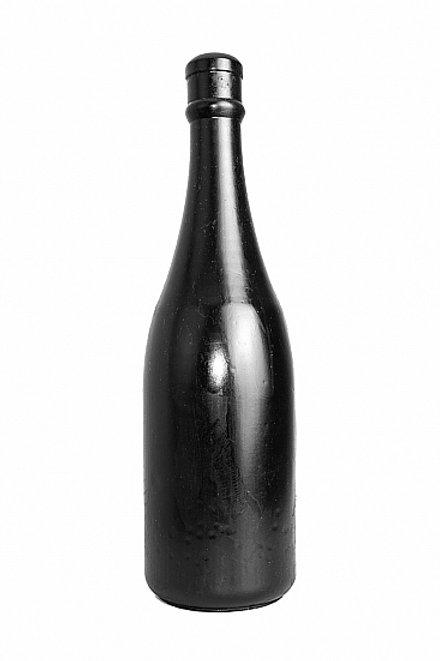 All Black 34.5cm Plug (AB90)