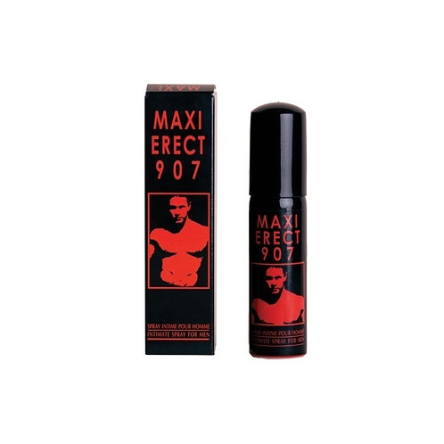 Maxi Erect 907 Delay Spray 25ml