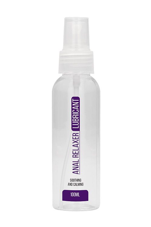 Anal Relaxer Lubricant 100ml