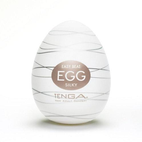 """Tenga Egg """"Silky"""""""