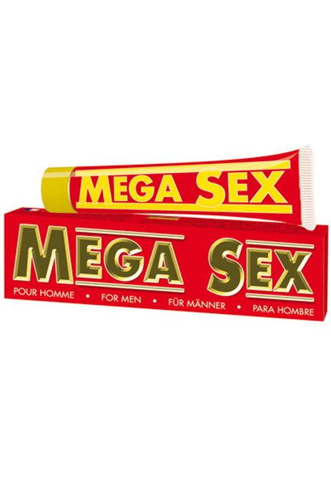 Mega Sex - For Men 15ml