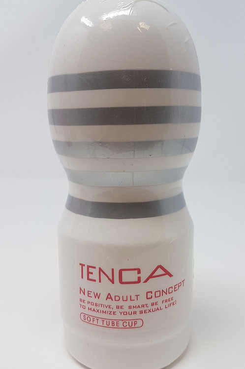 Original Vacuum Cup (White)
