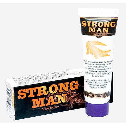 Strong Man - Cream for Men