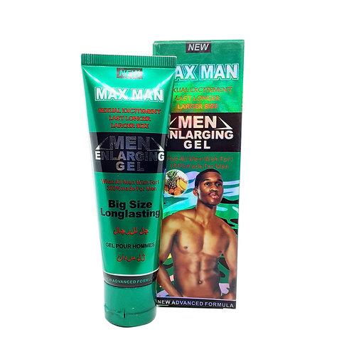 MaxMan (Green Label) Male Enlarging Cream 50g