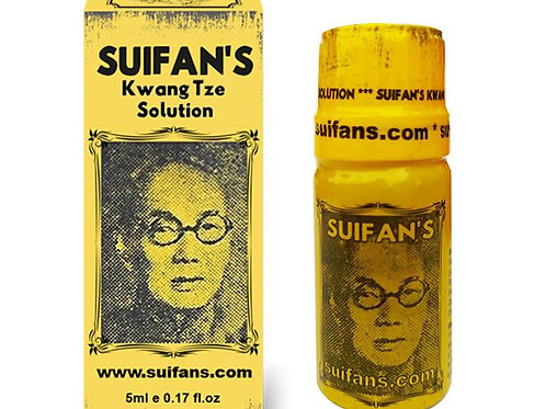 China Brush Suifan's Kwang Tze Solution 5ml