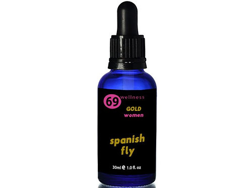 Spanish Fly GOLD Women 30ml