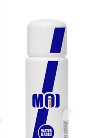 MOI Water Based Lubricant 100ml