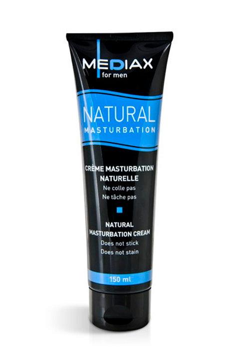 Mediax Masturbation Cream For Men 150ml