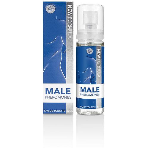 CP Male Pheromones 20ml