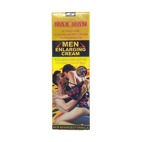 MaxMan (Gold Label) Male Enlarging Cream 50g
