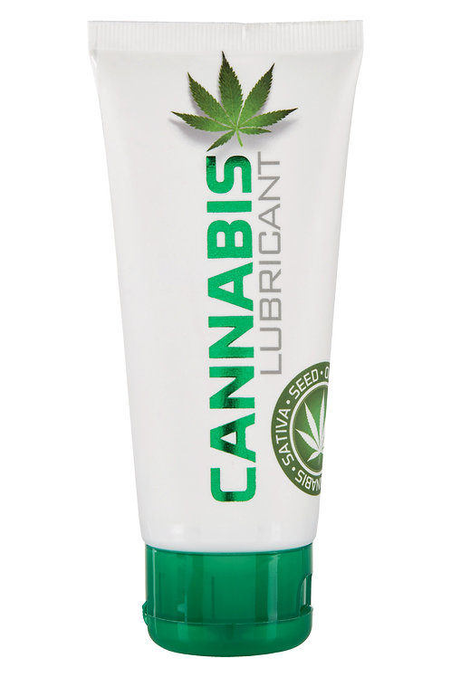 Cannabis Lubricant 125ml