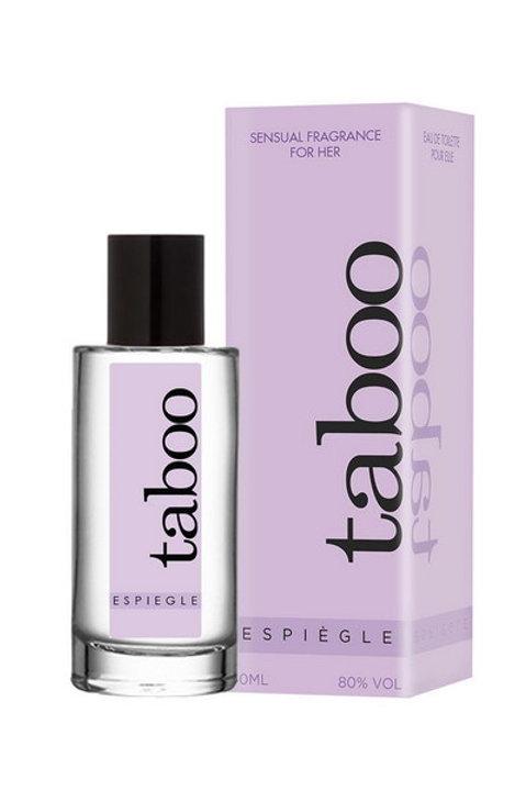 Taboo Espiegle For Her 50ml