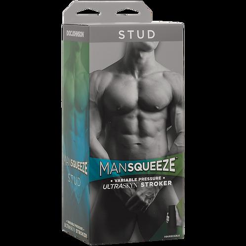 Main Squeeze - Stud Ass! Masturbator