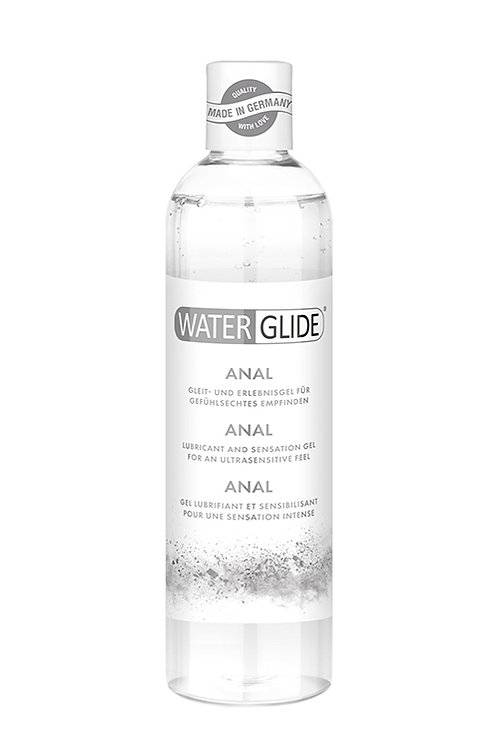 Waterglide Anal Lubricant 300ml