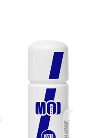 MOI Water Based Lubricant 30ml