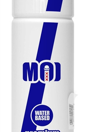 MOI Water Based Lubricant 500ml