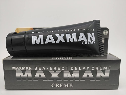 Maxman - Strong Delay Cream