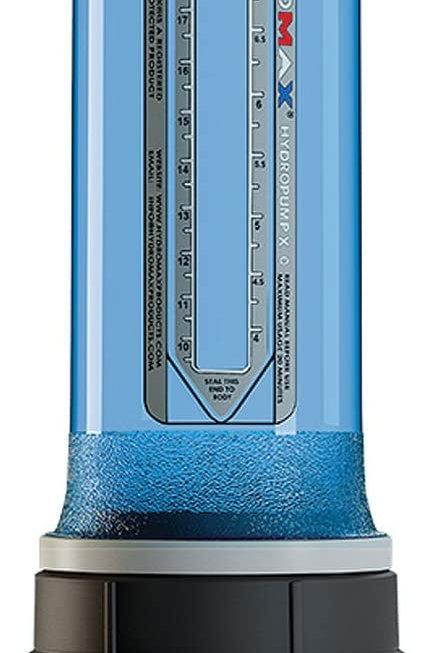 Bathmate HydroMAX X30 (Blue)