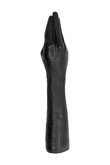 All Black 37cm Fist (AB21)