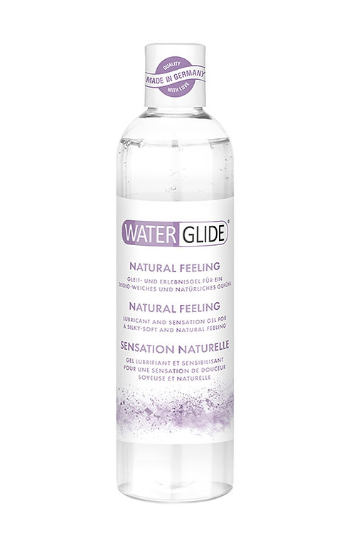 Waterglide Natural Feeling 300ml
