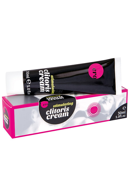Ero Stimulating Clitoris Creme