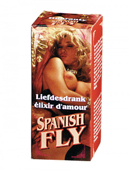 Spanish Fly - Red 15ml