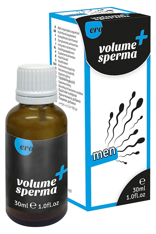 Volume: Sperma+ For Men