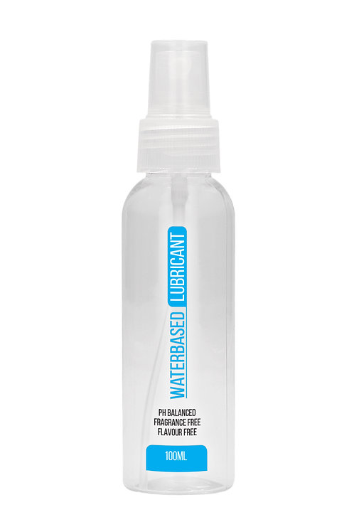 Water Based Lubricant 100ML