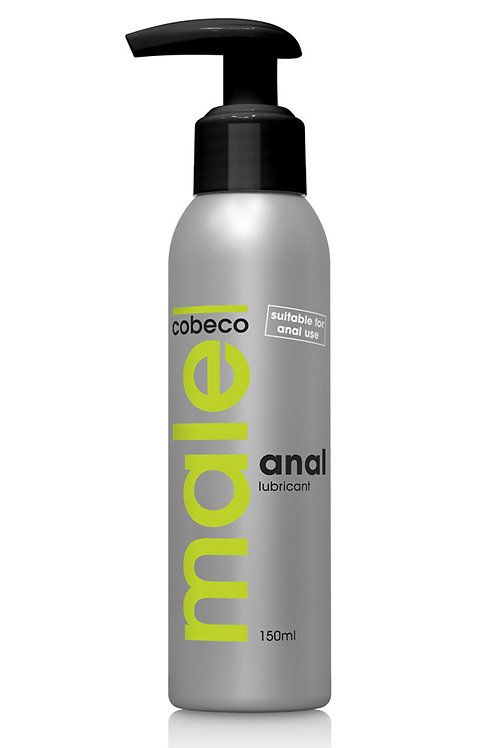 Male Cobeco Anal Lubricant 150ml