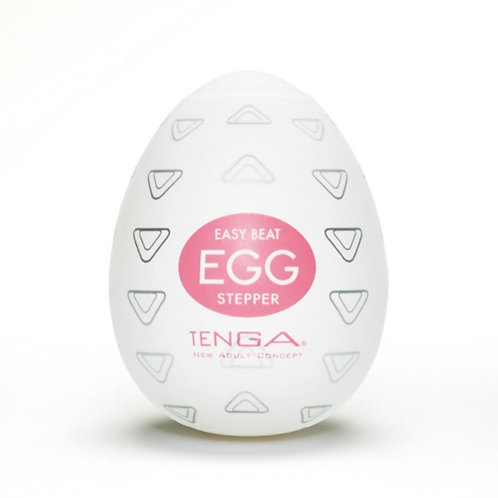"""Tenga Egg """"Stepper"""""""