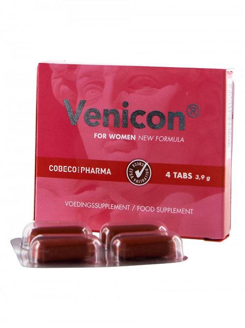 Cobeco Venicon For Her (4 Tablets)