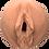 Thumbnail: BellaDonna Pussy Masturbator