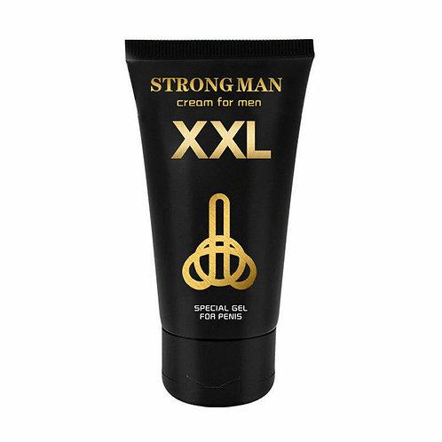 Strong Man XXL Cream For Men