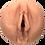 Thumbnail: Vicky Vette Pussy Masturbator