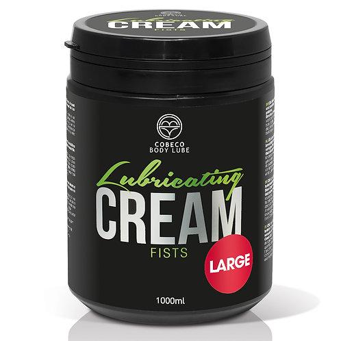 CBL Lubricating Cream Fists 1000ml