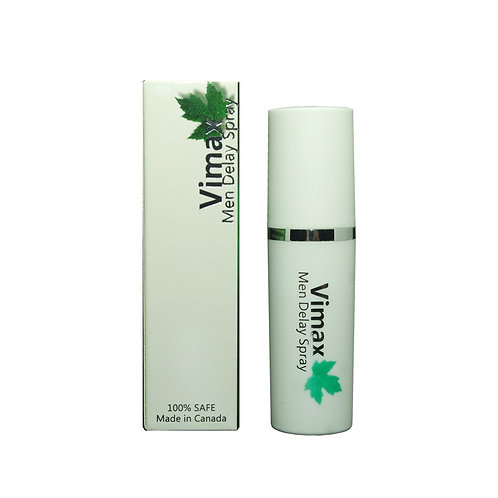 Vimax Male Delay Spray