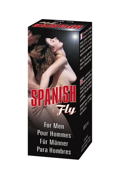 Spanish Fly For Men 20ml