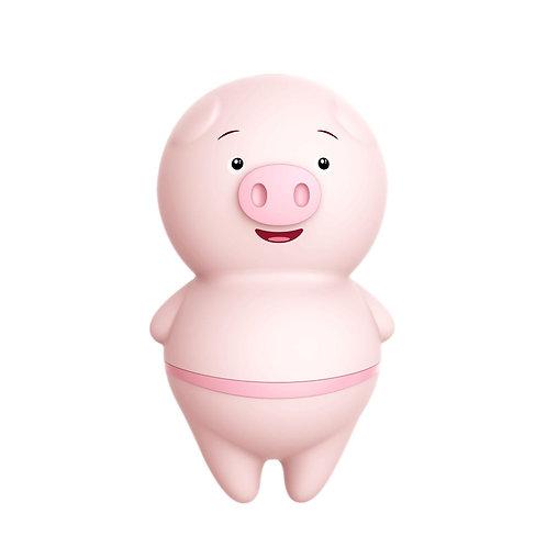 Pink Pig Tongue Vibrator