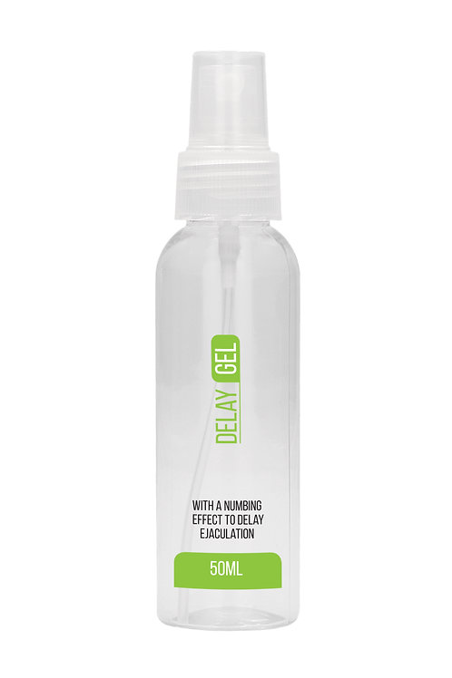 Delay Gel 50ml
