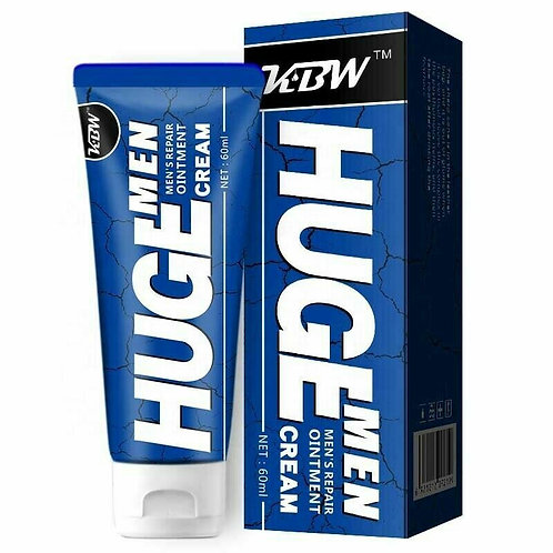 Huge Mens Repair Ointment 60ml