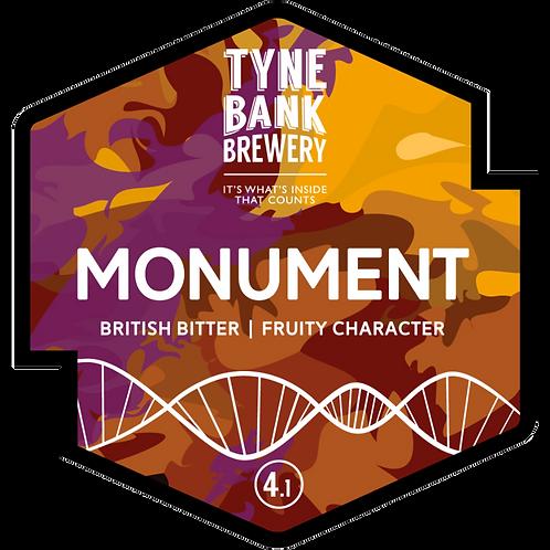 Monument (500ml x 12)