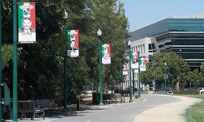 <image:Little Italy Banners> <image:Little Italy San Jose> <image:Prominent Italian Americans>