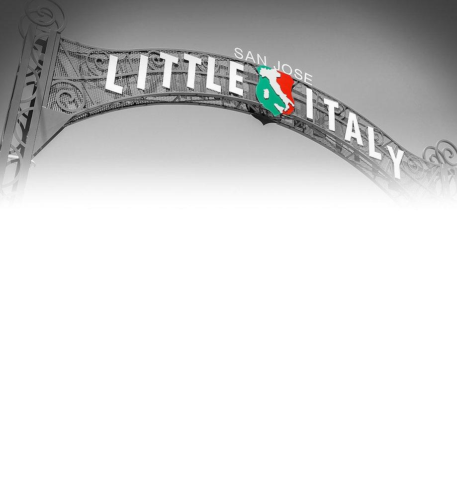 Little Italy San Jose | Italian Restaurants | Cultural Center, Arch, Museum | LISJ-homepage3_edited.jpg