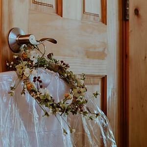Michaela + Matt's Wedding Silome Springs, AR