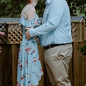 Misiura Wedding Fort Smith, AR